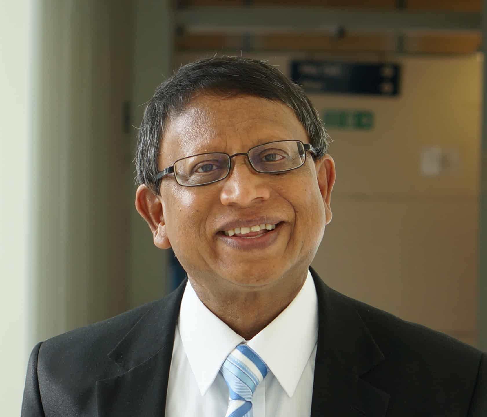 Amit Sinha