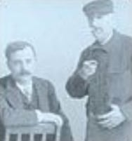 Robert Jones and Hugh Owen Thomas